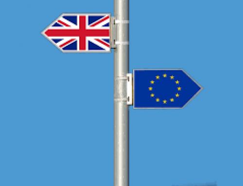 """Jornada """"Situación salida del Reino Unido de la Unión Europea"""""""